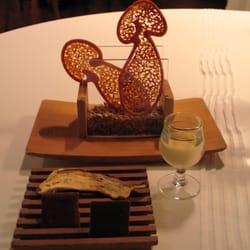 regis et jacques marcon restaurant 122 photos french larsiallas saint bonnet le froid. Black Bedroom Furniture Sets. Home Design Ideas