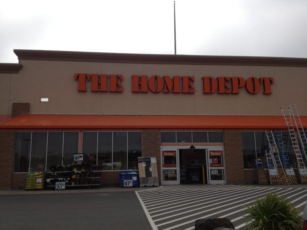 The Home Depot 13 Fotos Eisenwaren 520 Us Hwy 101 N