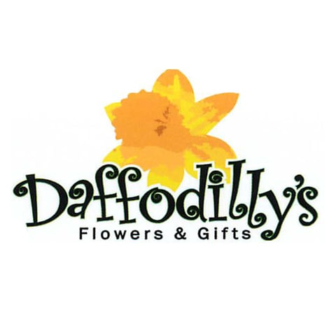 Daffodilly's Flowers & Gifts: 1 E George Street, Batesville, IN