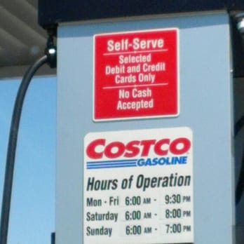 Costco Gas 16 Photos 37 Reviews Gas Stations 14601 Valley