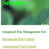 Green Planet Pest Control
