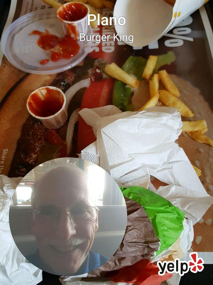 Burger King: 2009 Coit Rd, Plano, TX