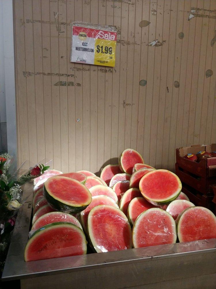 Fresh World: 1070 Elden St, Herndon, VA