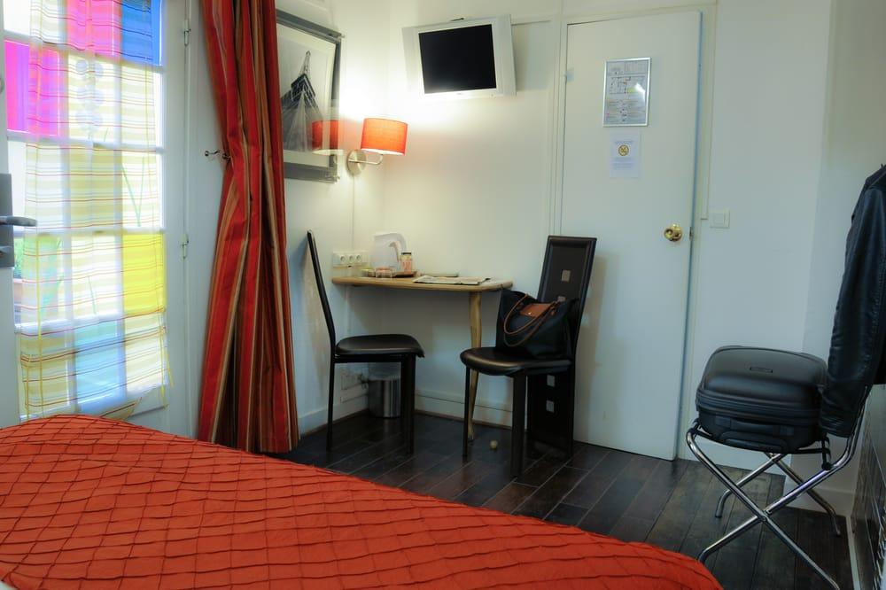 Hotel Bd Vaugirard Paris