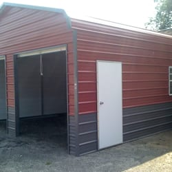 Photo Of Byron Better Built Portable Buildings   Byron, GA, United States