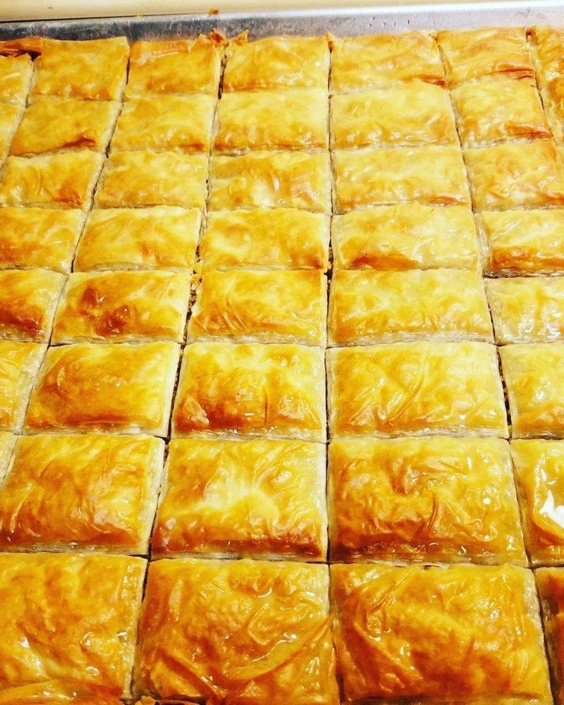 Aria Bakery: 6476 E Central Ave, Wichita, KS