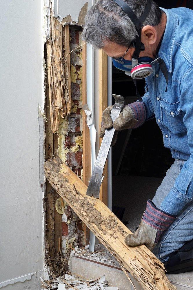 Carpenter's Pest Control: 1002 Deerwood Trl, Crystal Springs, MS