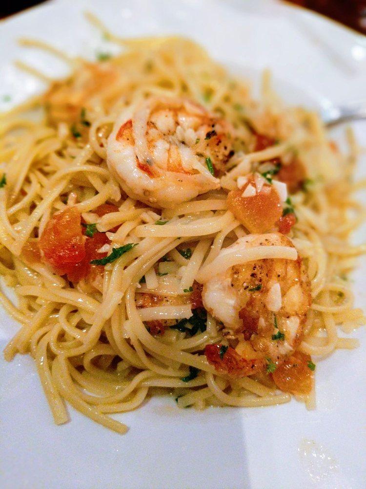 Via Roma Pizzeria Con Cucina