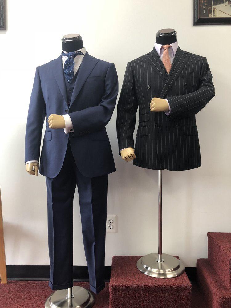 Abrahams Custom Tailor: 14310 Layhill Rd, Silver Spring, MD