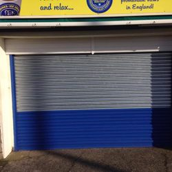 Captivating Photo Of G D S Garage Doors U0026 Security Shutters   Blackpool, Lancashire,  United Kingdom