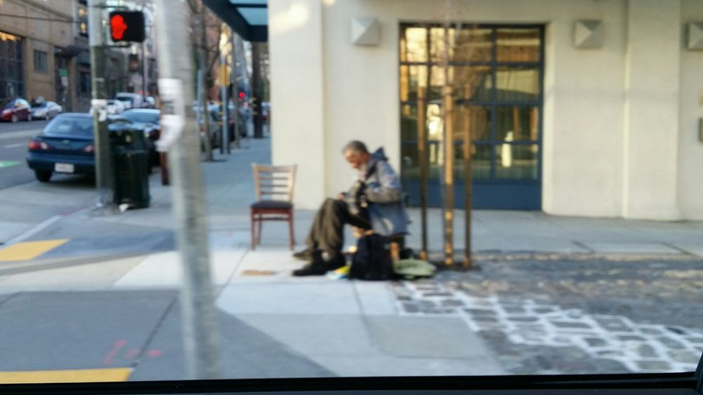 Monroe's Shoe Shine: 2ND St And Townsend St, San Francisco, CA