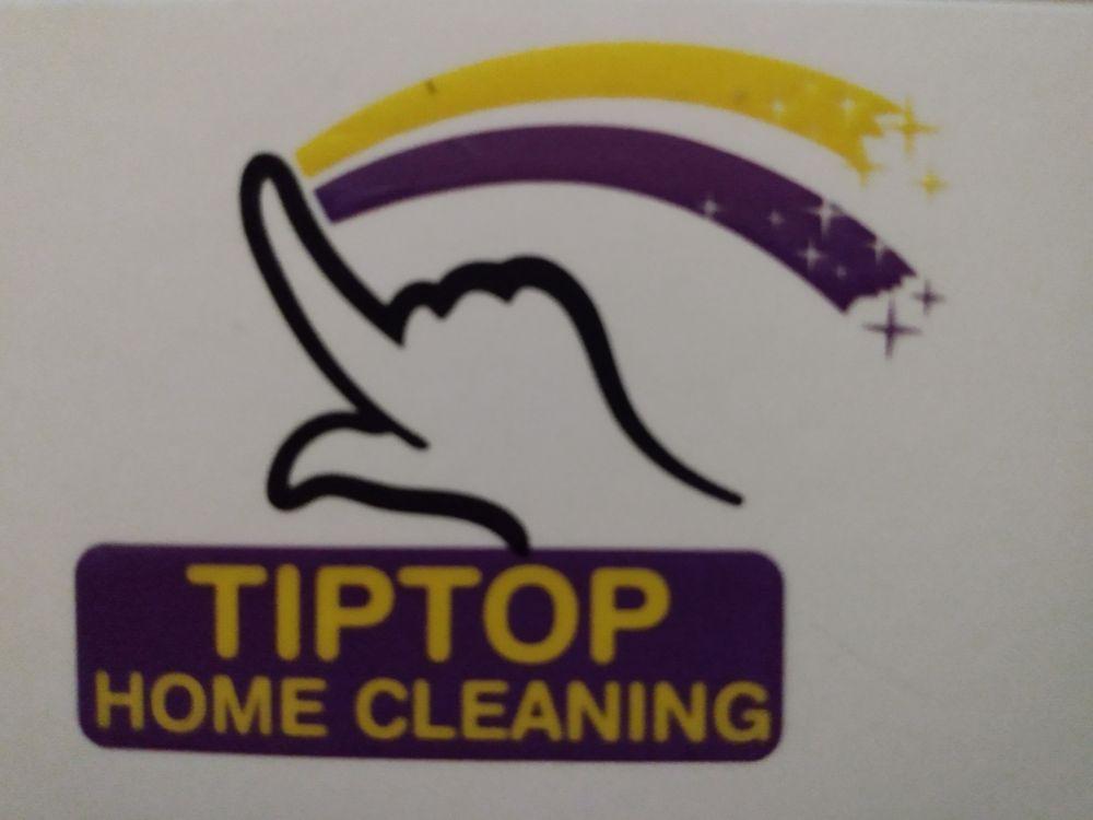 TipTop Home Cleaning: Willis, TX