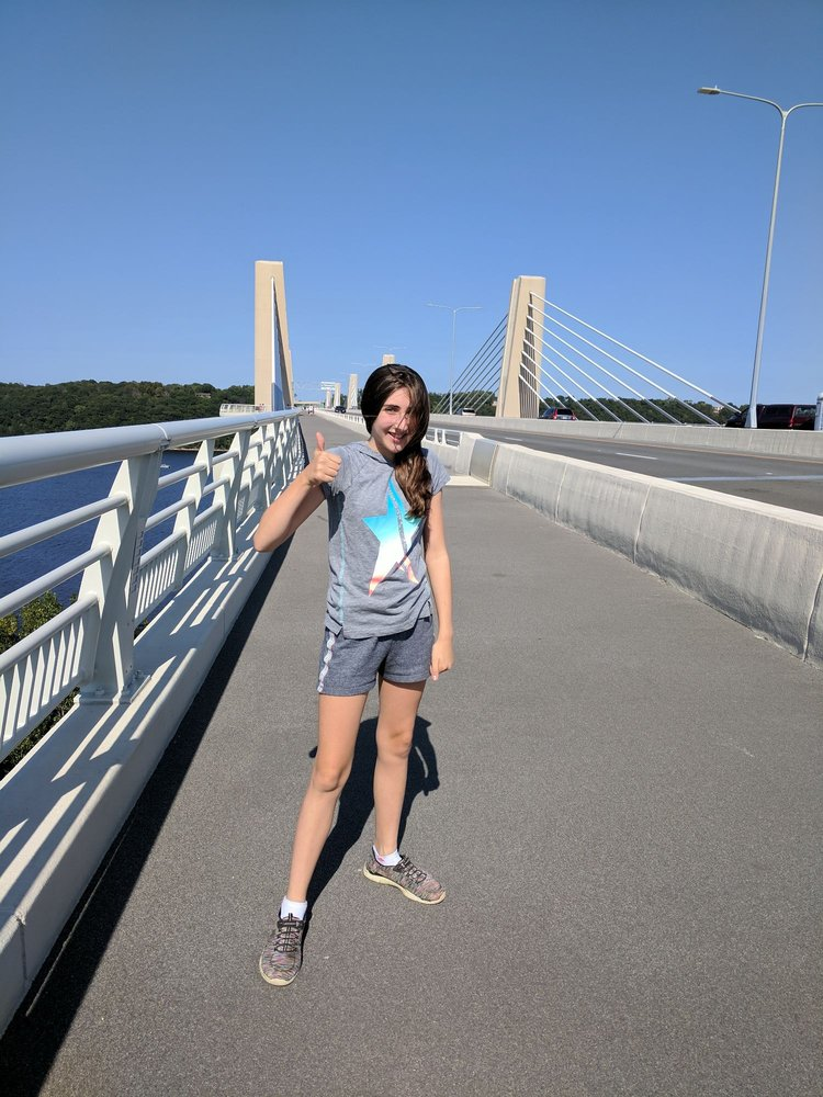 St Croix Crossing: St Croix Crossing, Hudson, WI