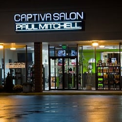 Captiva salon paul mitchell 23 reviews hair salons for A salon paul mitchell