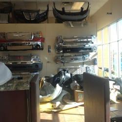 Buckeye Auto Parts >> Auto Fit 21 Reviews Auto Parts Supplies 1828 W