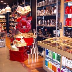 Les Comptoirs Richard Coffee Tea 10 Rue La Fayette Chaussée D