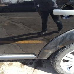 Lickety Split Car Wash Car Wash 124 W Bridge St Brighton Co
