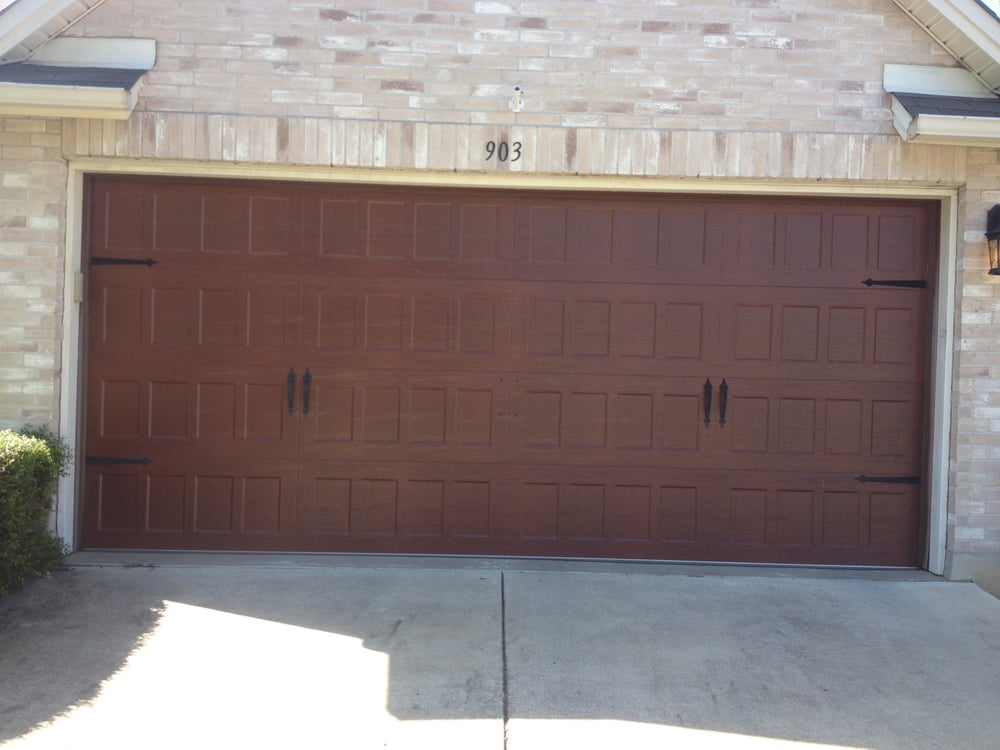 Advanced Garage Door   62 Reviews   Garage Door Services   Pflugerville, TX    Phone Number   Yelp