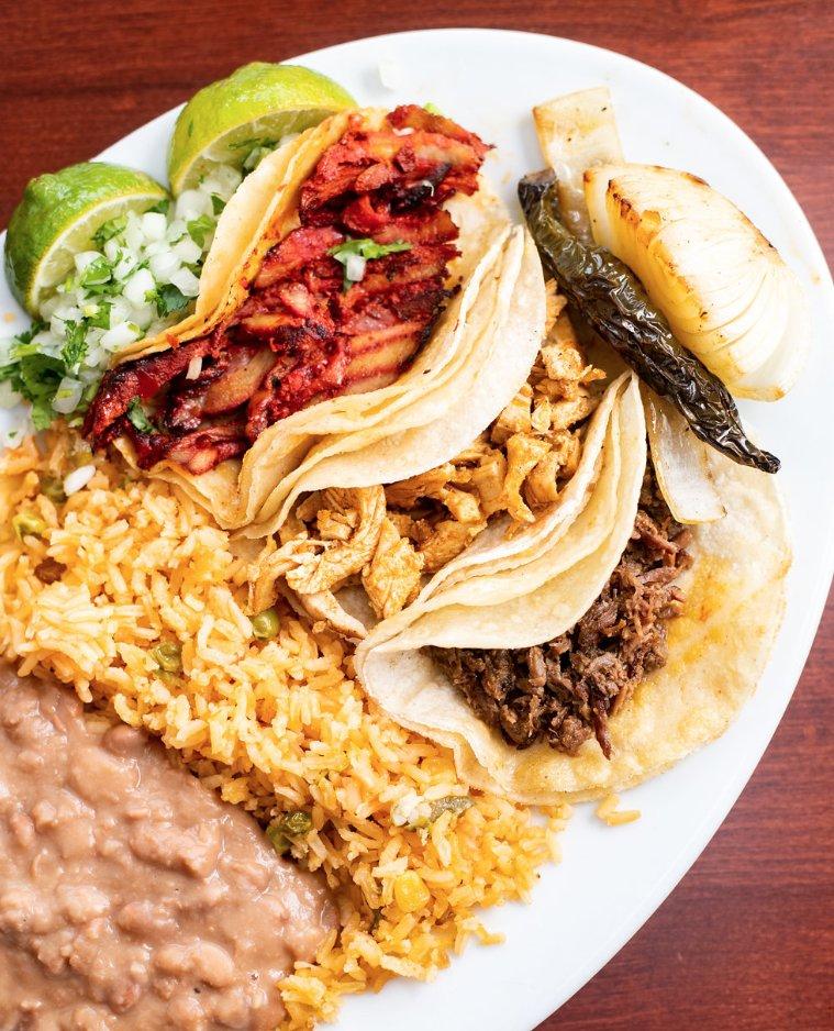 Taqueria Taxco: 339 TX-24, Campbell, TX