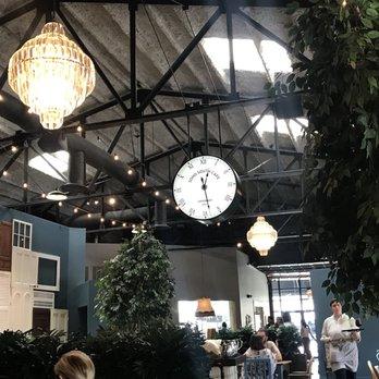 Soho South Cafe  W Liberty St Savannah Ga