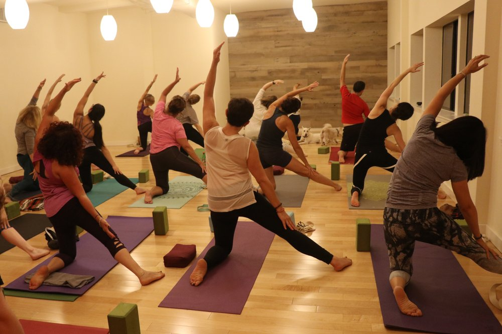 Karma Road Yoga: 1250 Pleasantville Rd, Briarcliff Manor, NY