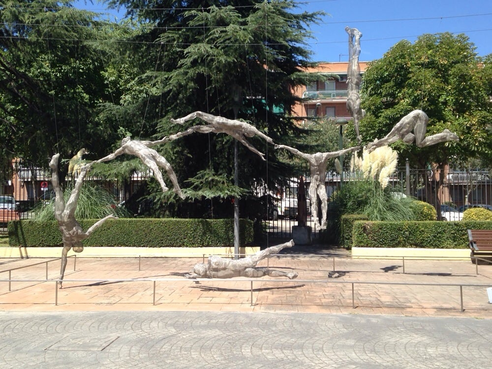 Museo de Escultura de Leganes