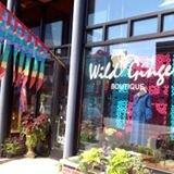 Wild Ginger Boutique: 320 S Main St, Zumbrota, MN