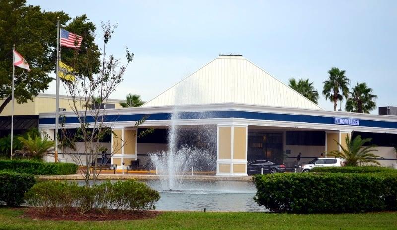 Radisson Resort Worldgate In Orlando Hotels Disney