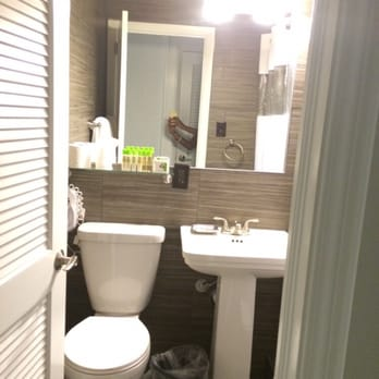 Photo Of The Kent Hotel Miami Beach Fl United States Bathroom In