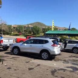 Best Hand Car Wash Sabre Springs