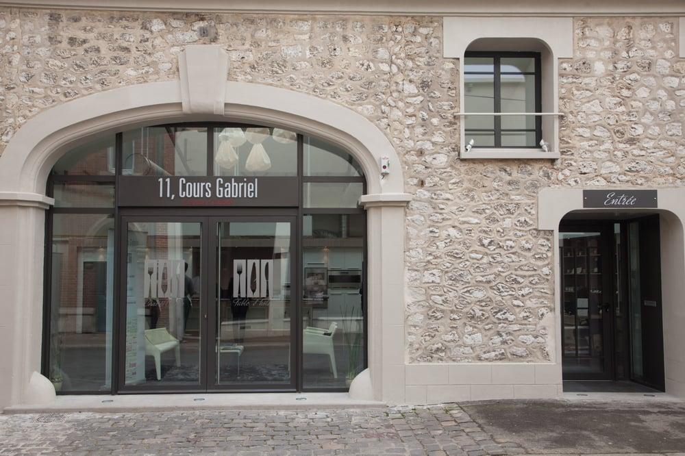 11 cours gabriel cours de cuisine 11 rue gabriel p ri - Cours cuisine chartres ...