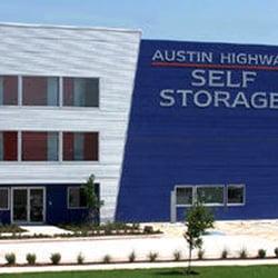 Photo Of Surepoint Self Storage Austin Hwy San Antonio Tx United States