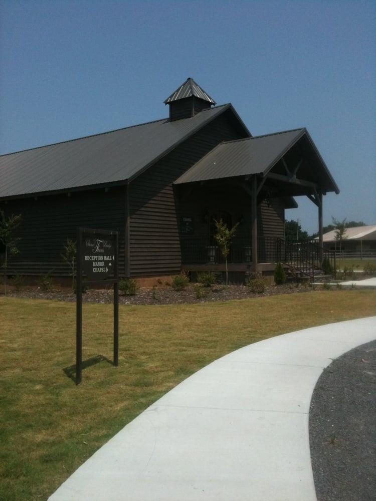 Stone Bridge Farms: 281 County Road 717, Cullman, AL