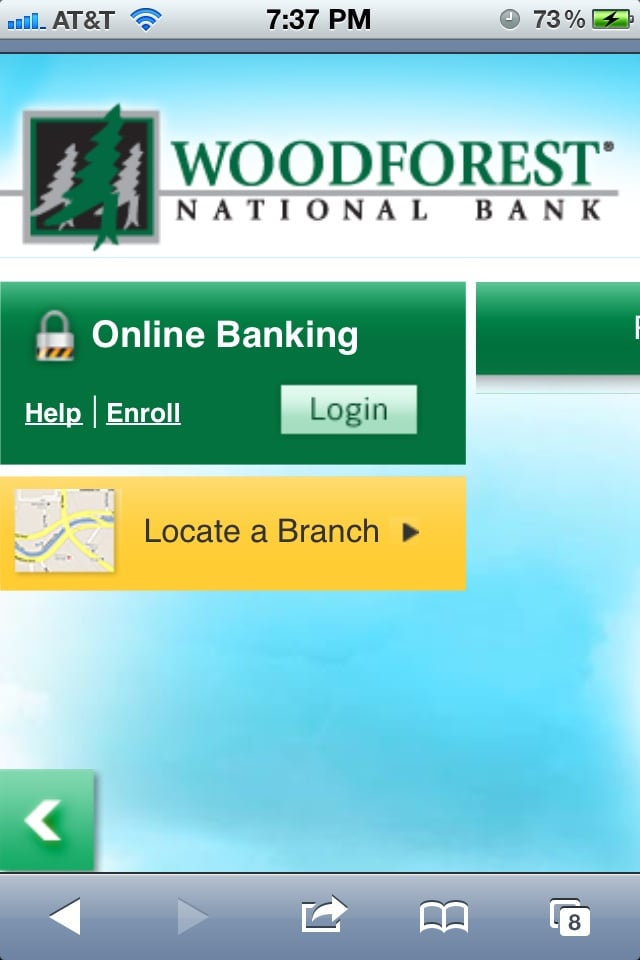woodforest national bank merchant services cancellation