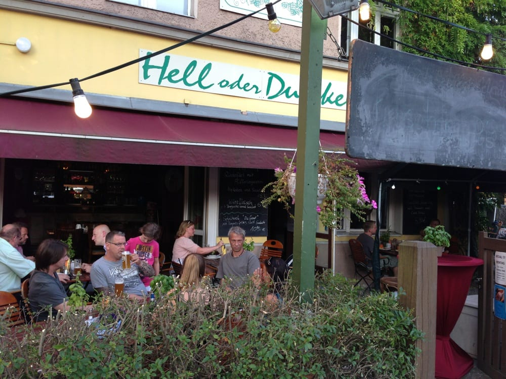 Hell Oder Dunkel Ferm 15 Photos 22 Avis Pubs
