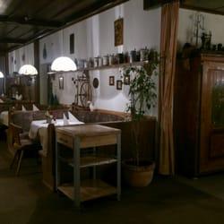 Esszimmer Steakhouses Landgasthof Weissenbach Strobl Salzburg