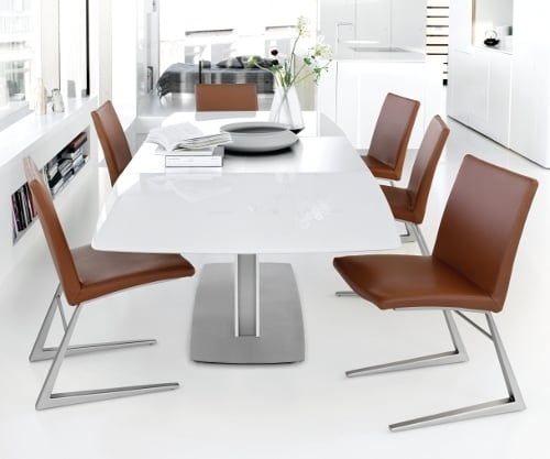 Occa extendable dining table by BoConcept httpwww  : o from www.yelp.com size 500 x 417 jpeg 24kB