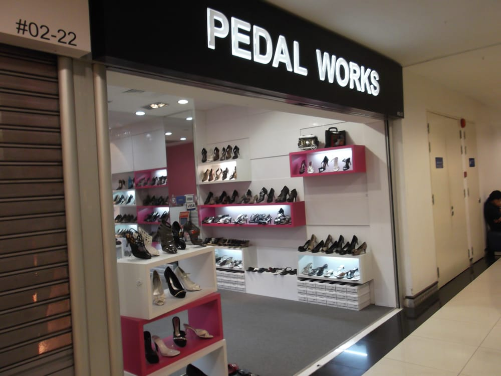 Pedal Works