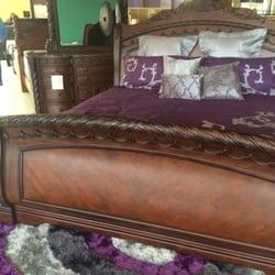 Attractive Photo Of Princeton Furniture   Katy, TX, United States. Beautiful Bedroom  Set.