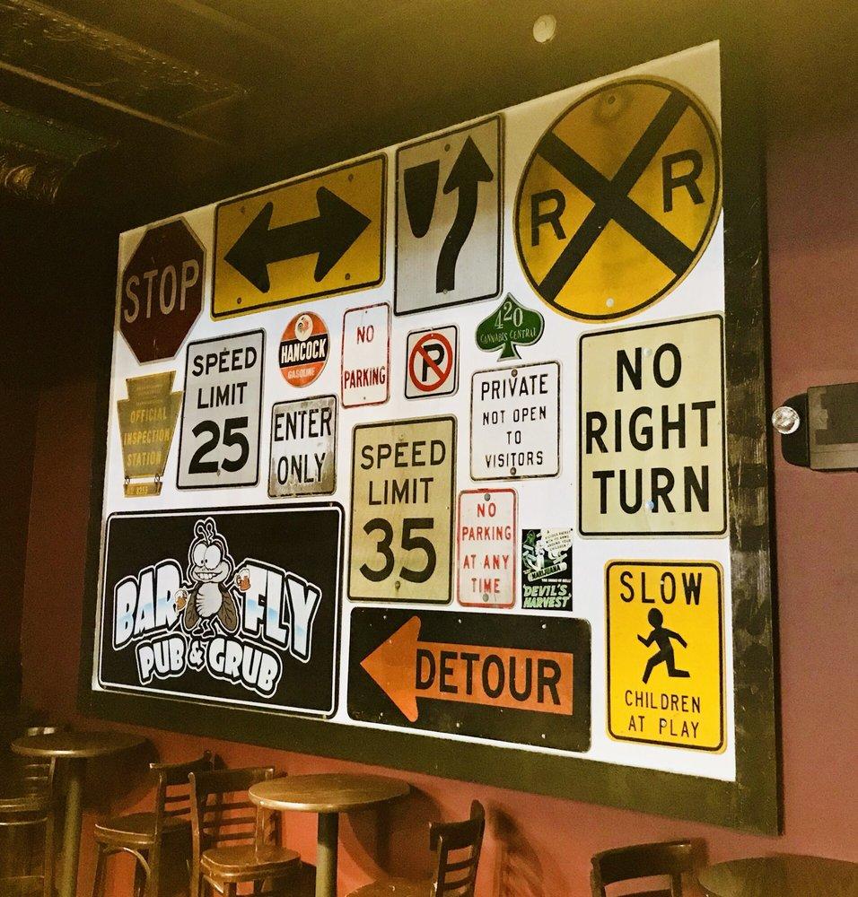 The Crowne Pub: 605 E Midland St, Bay City, MI
