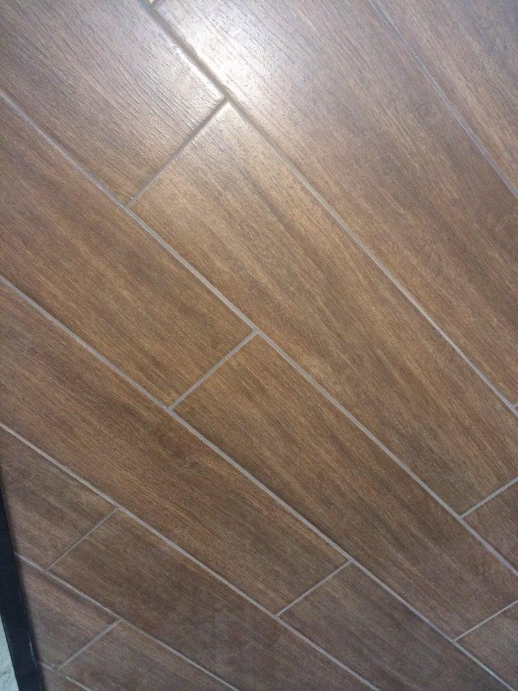 Photo Of Floor Decor Houston Tx United States Shenandoah Brown Wood