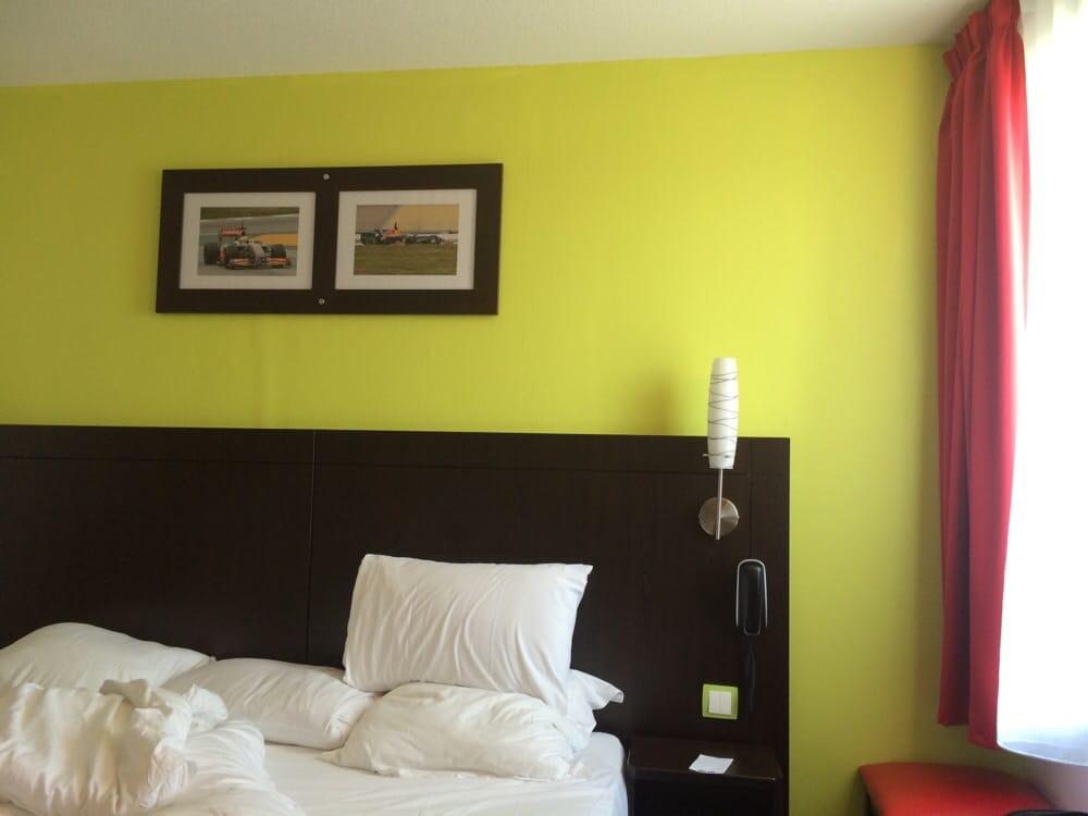 Kyriad Design Enzo Hotel - Cannes-Écluse