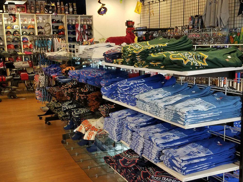 Flag World & Sports: 4260 North Scottsdale Rd, Scottsdale, AZ