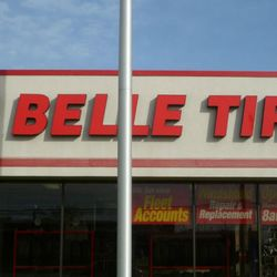 Belle Tire Tires 6040 Lima Rd Fort Wayne In Phone Number