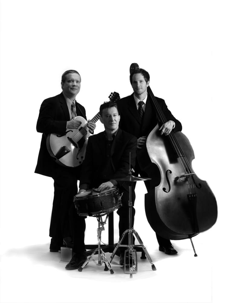 Luxury Trio