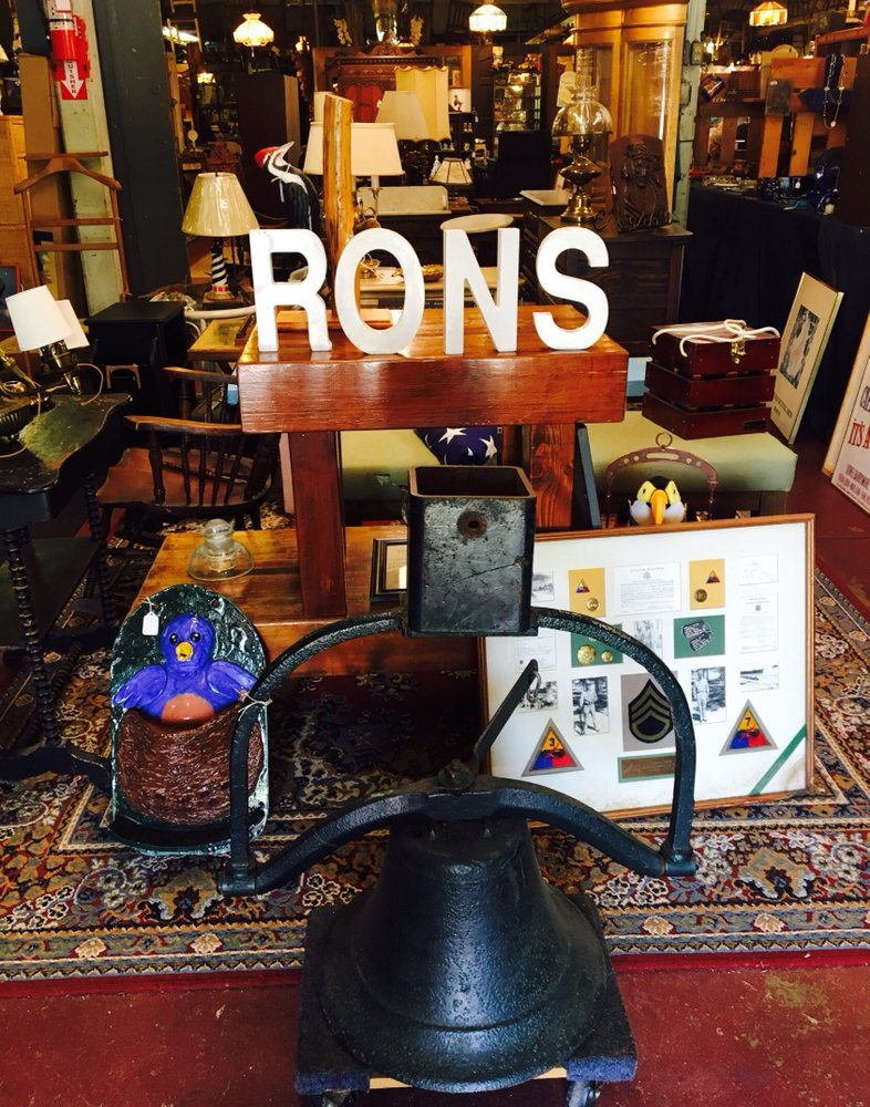 Photo of Ron's Consignments: Woodbine, NJ