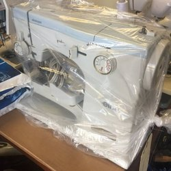 Sewing & Vacuum Center - 34 Reviews - Appliances & Repair