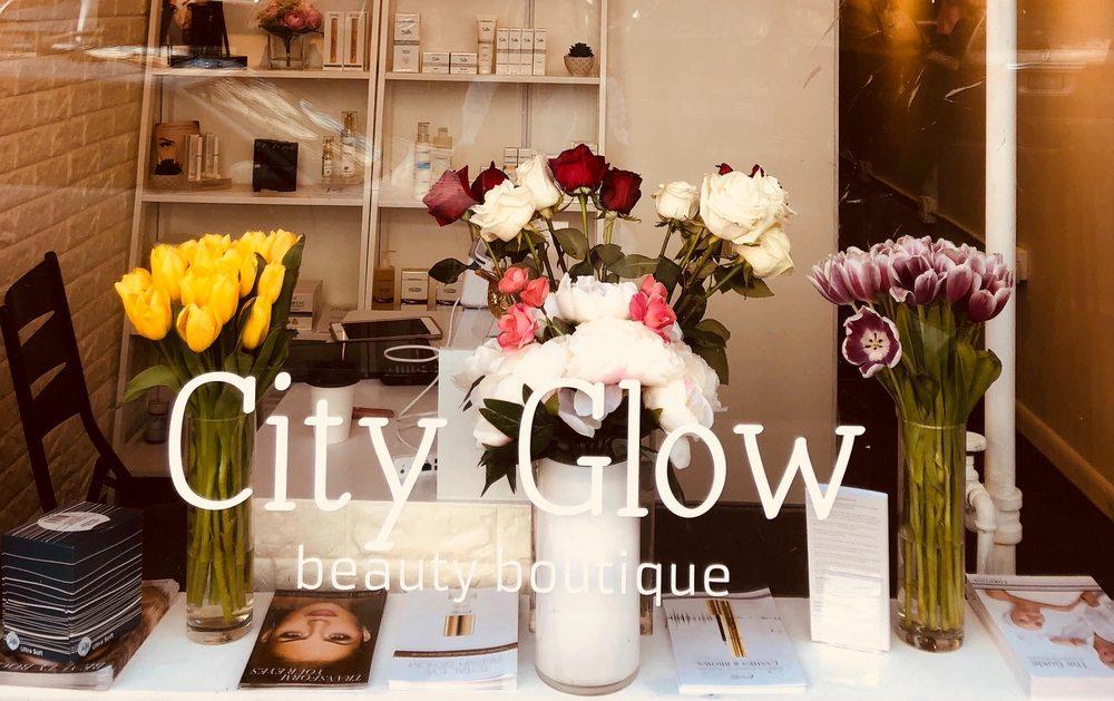 City Glow: 336 E 5th St, New York, NY