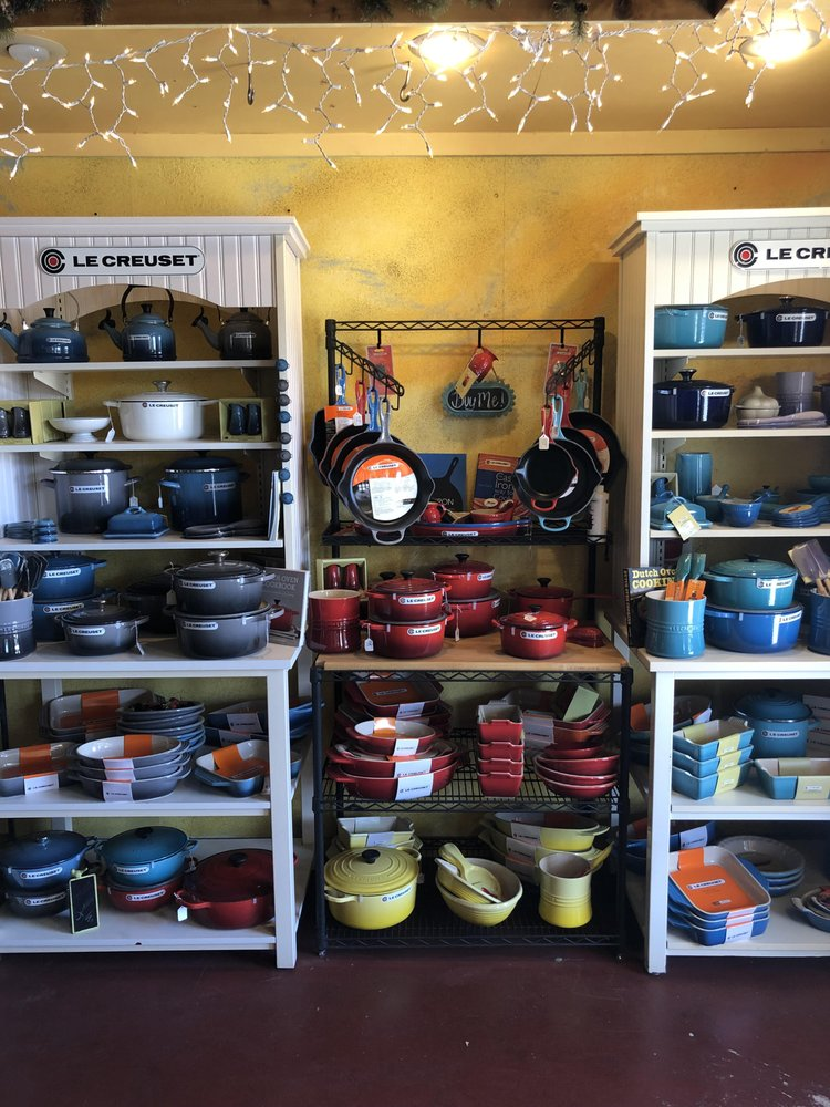 Anne Marie's Home Boutique: 336 N Main St, Bishop, CA