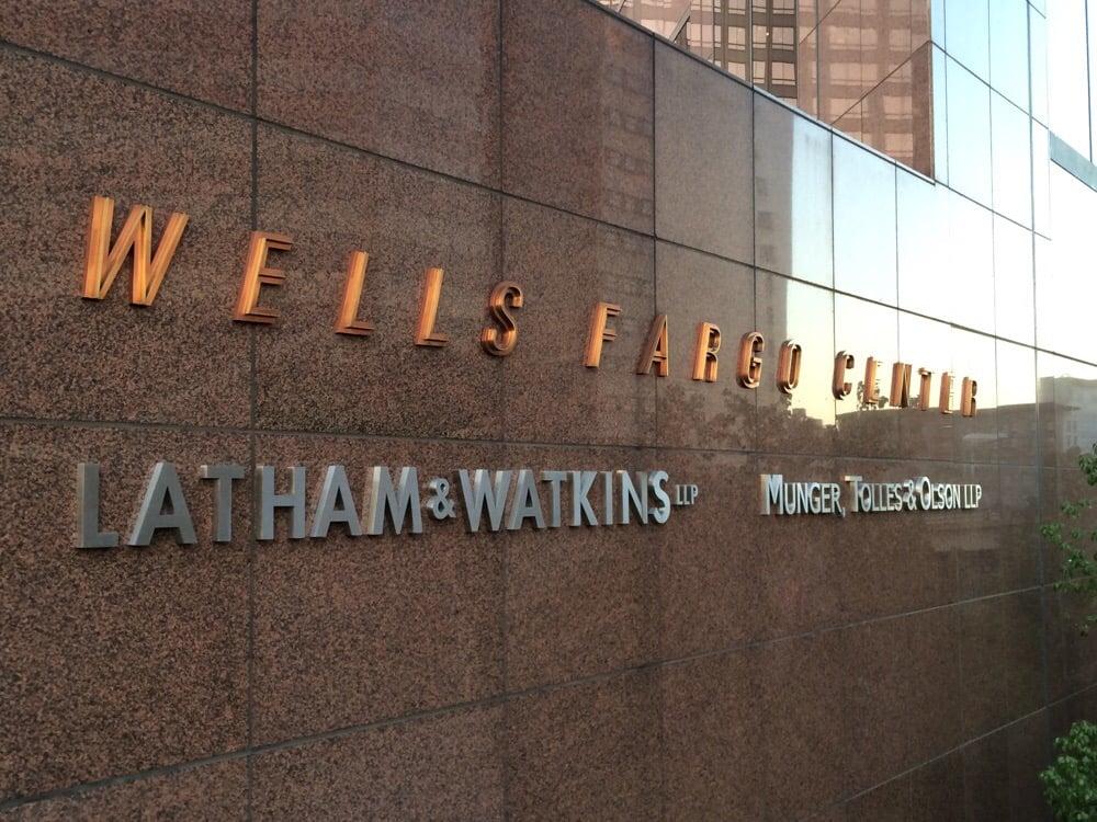 Restaurants Italian Near Me: Latham & Watkins LLP